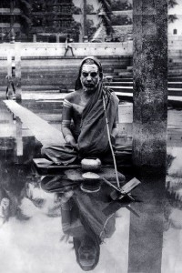 MahaPeriyava Reflection