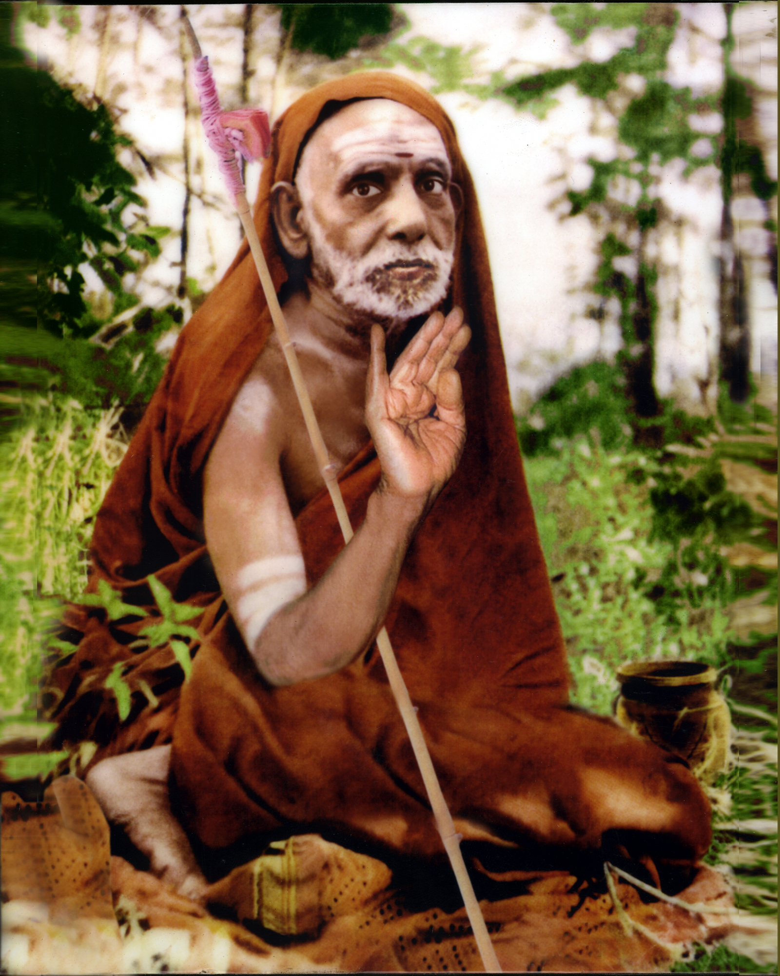 Virutham On Maha Periyava
