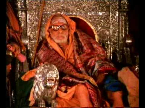 Kanaka Thulabaram (May 15th 1993)- A Rare Video Footage Of Maha Periyava