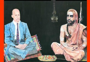 mahaperiyava-with-paul-brunton