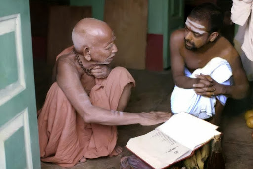 A Tribute to HH Mettur Swamigal…
