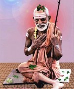 95 years young Sri Pune Krishnamurthy Thatha…