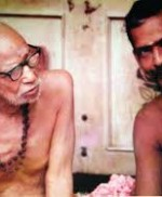 Shri Balu Swamigal Attained Maha Samadhi…