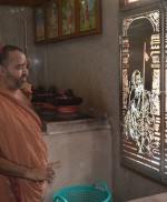 HH Sri Bala Periyava on His Paramaguru…