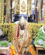 "2016 : It's a Celestial Festival… It's called ""MahaPeriyava Jayanthi"""