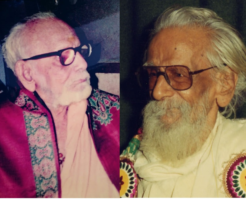 Periyava And SAR are ONE!