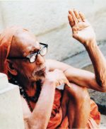 Experience with MahaPeriyava: By Sri Vasudevan