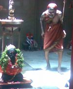 Sri Tambudu Swamigal at Siva Saagaram