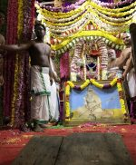 Theppotsavam at Thenambakkam