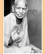 Sri Kowtha Lalith Manoharji attained the lotus feet of Sri MahaPeriyava