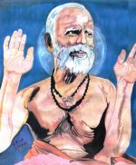 Chaaturmaasya Special: Experience with MahaPeriyava By: Sri Chandrasekara Ghanapadigal