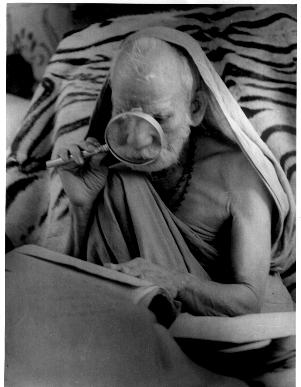 What Life has taught Me : Paramacharya talks about Himself…