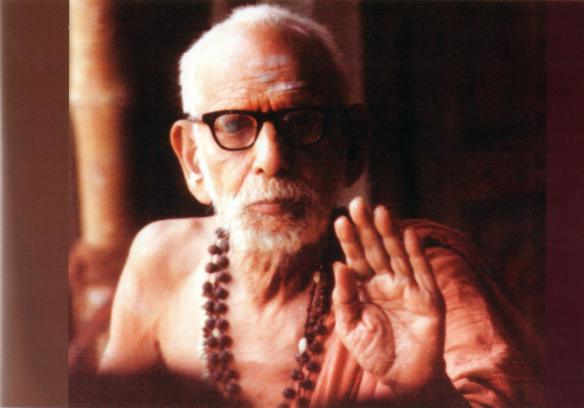 Another Devotee's Dream on NJ Sri Maha Periyava Mani Mandapam…
