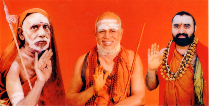 Another Dream… Another Blessing For Sri MahaPeriyava ManiMandapam, NJ USA…