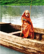 Daily Nectar : Our 'Periya' boat-owner
