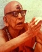 Experience With MahaPeriyava By: Sri Chandramouli Mama – Part 1