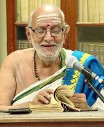 "Experience with MahaPeriyava : ""Mullaivasal Series"" – Mahomahopadyaya Sri R Mullaivasal Krishnamurthy Sastrigal – PART 4 – FINAL"